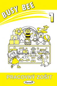 Busy Bee 1 WB