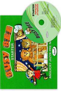 Busy Bee Starter SB+CD