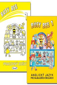 Busy Bee 1 SB+WB Pack