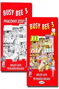 Busy Bee 3 Pack SB+WB