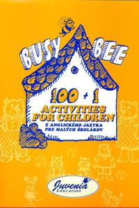 Busy Bee 100+1 Activities for children