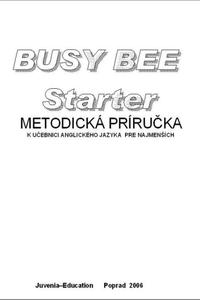 Busy Bee Starter TB