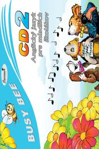 Busy Bee 2 CD