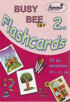 Busy Bee Flashcards 2.časť