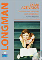 Longman Exam Activator Teacher´s book