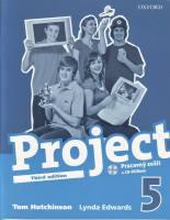 Project 3ed 5 WB + CD-Rom