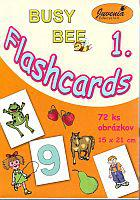 Busy Bee Flashcards 1.časť