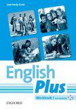 English Plus 1 Workbook + MultiROM