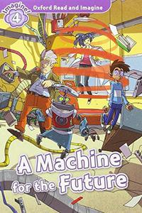 A Machine for the Future + mp3 Pack