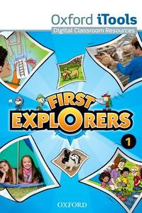 First Explorers 1 iTools