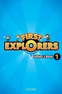 First Explorers 1 Teacher's Book