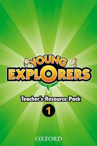 Young Explorers 1 Teacher's Resource Pack