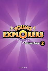 Young Explorers 2 Teacher's Book
