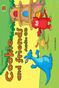 Cookie and Friends B Class CD