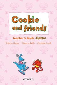 Cookie and Friends Starter Teacher´s Book