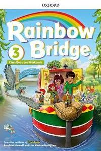 Rainbow Bridge 3 Student Book & Workbook