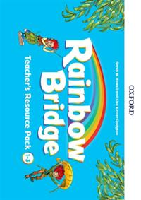 Rainbow Bridge 1-3 Teacher Resource Pack