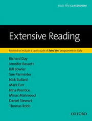 ITC Extensive Reading, Revisited Edition