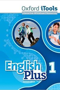 English Plus 2nd Edition 1 iTools