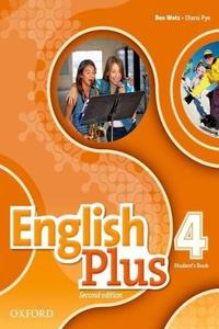 English Plus 2nd Edition 4 Student's Book
