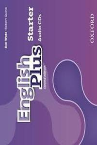 English Plus 2nd Edition Starter CDs