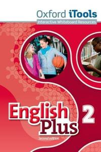 English Plus 2nd Edition 2 iTools