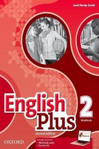 English Plus 2nd Edition 2 Workbook