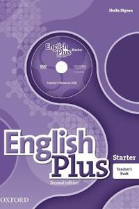 English Plus 2nd Edition Starter Teacher's Book