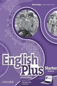 English Plus 2nd Edition Starter Workbook
