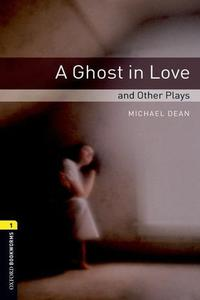 A Ghost in Love and Other Plays CD Pack