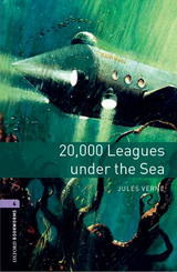 20,000 Leagues under the Sea + CD Pack