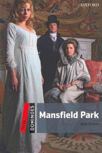 Mansfield Park mp3 Pack