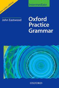 Oxford Practice Grammar Intermediate Without Key