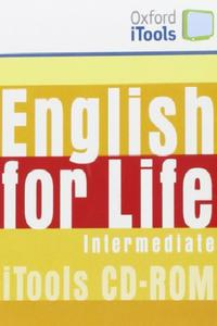 English for Life Intermediate iTools and Flashcards Pack