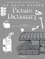Basic Oxford Picture Dictionary Picture Cards