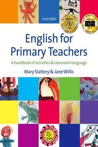 English for Primary Teacher´s + CD