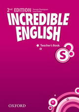 Incredible English 2ed. Starter Teacher's Book