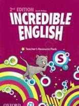Incredible English 2ed. Starter Teacher's Resource Pack