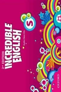 Incredible English 2ed. Starter Class Audio CD