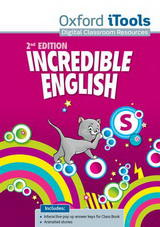 Incredible English 2ed. Starter iTools DVD-ROM