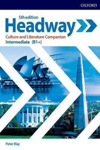 Headway 5th edition Intermediate Culture Companion