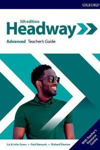 Headway 5th edition Advanced Teacher's Pack