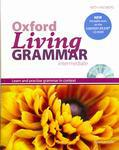 Oxford Living Grammar 2nd Edition Intermediate Student´s Book + CD-ROM