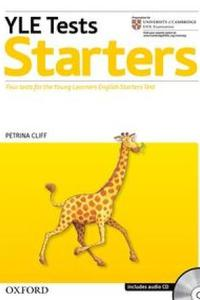 Cambridge Young Learner's English Tests Starter Teacher´s Pack New Edition