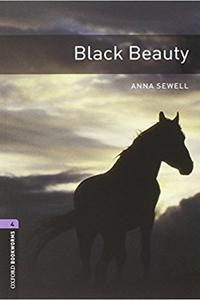Black Beauty + mp3 Pack