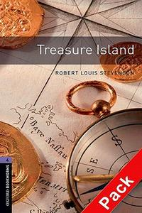 Treasure Island + mp3 Pack