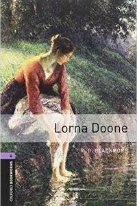 Lorna Doone + mp3 Pack