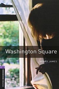 Washington Square + mp3 Pack