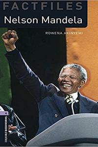 Nelson Mandela Factfile + mp3 Pack