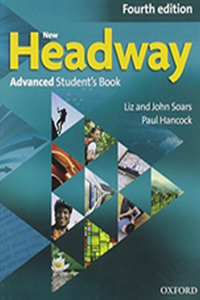 Headway Advanced 4th. Students Book
